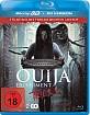 Das Ouija Experiment Teil 1-3 3D (Blu-ray 3D) Blu-ray