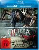 Das Ouija Experiment Teil 1-4 3D (Blu-ray 3D) Blu-ray