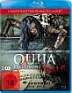 Das Ouija Experiment Teil 1-4 Blu-ray