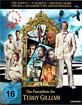 Das Panoptikum des Terry Gilliam (5-Film-Set) Blu-ray