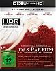 Das Parfum - Die Geschichte eines Mörders 4K (4K UHD + Blu-ray) Blu-ray