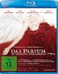 Das Parfum - Die Geschichte eine ... Blu-ray
