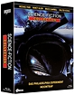 Das Philadelphia Experiment (1984) + Moontrap (Science Fiction Collection) Blu-ray