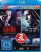 Das Recht auf Rache + Trust (2010) (Doppelset) (TV Movie Edition) Blu-ray