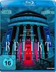 Das Relikt Blu-ray