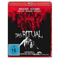 Das Ritual (1987) Blu-ray