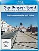 Das Saazer Land - Eine Geschichte von Deutschen und Tschechen Blu-ray