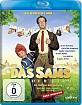 Das Sams - Der Film (Digital Remastered) Blu-ray