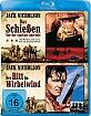 Das Schießen + Ritt im Wirbelwind (2-Film-Set) Blu-ray
