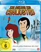 Das Schloss des Cagliostro Blu-ray