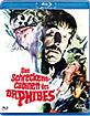 Das Schreckenscabinett des Dr. Phibes (AT Import) Blu-ray