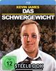 Das Schwergewicht (Steelbook) Blu-ray