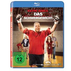 Das Schwergewicht Blu-ray