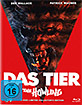 Das Tier - The Howling (Limited Hartbox Edition) (Cover C) Blu-ray