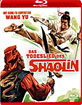 Das Todeslied des Shaolin Blu-ray