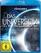Das Universum - Eine Reise durch Raum und Zeit - Staffel 4 Blu-ray