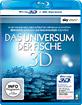 Das Universum der Fische - Lachse 3D (Blu-ray 3D) Blu-ray