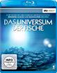 Das Universum der Fische - Lachse Blu-ray
