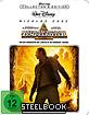 Das Vermächtnis der Tempelritter (Limited Steelbook Edition) Blu-ray