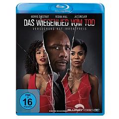 Das Wiegenlied vom Tod - Versuchung hat ihren Preis Blu-ray