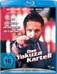 Das Yakuza-Kartell Blu-ray