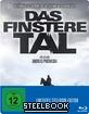 Das finstere Tal (Limited Edition Steelbook) Blu-ray
