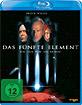 Das fünfte Element Blu-ray