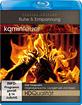 Das grosse HD Kaminfeuer Blu-ray