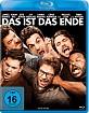 Das ist das Ende (Neuauflage) Blu-ray