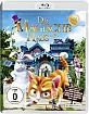 Das magische Haus 3D (Blu-ray 3D) Blu-ray