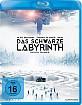 Das schwarze Labyrinth - Death Games Blu-ray