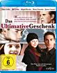 Das ultimative Geschenk Blu-ray