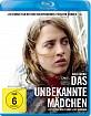 Das unbekannte Mädchen Blu-ray