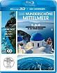 Das wunderschöne Mittelmeer 3D (Blu-ray 3D) Blu-ray
