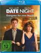 Date Night - Gangster für eine Nacht (Extended Version) Blu-ray