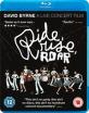 David Byrne - Ride, Rise, Roar (UK Import ohne dt. Ton) Blu-ray
