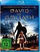 David vs. Goliath Blu-ray