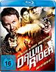 Dawn Rider (2012) Blu-ray