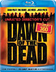 Dawn of the Dead - Unrated Director's Cut (2004) (US Import ohne dt. Ton) Blu-ray