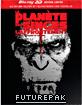 La Planète des Singes: l'affrontement 3D - FuturePak (Blu-ray 3D + Blu-ray + Bonus Blu-ray + DVD) (FR Import ohne dt. Ton) Blu-ray