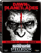 Dawn of the Planet of the Apes 3D (2014) - Limited Edition Steelbook (Blu-ray 3D + Blu-ray) (TW Import ohne dt. Ton) Blu-ray