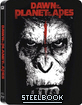 Dawn of the Planet of the Apes 3D (2014) - HMV Exclusive Limited Edition Steelbook (Blu-ray 3D) (UK Import ohne dt. Ton) Blu-ray