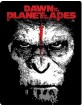 Dawn of the Planet of the Apes 3D - Exclusive Limited Steelbook (Blu-ray 3D + Blu-ray) (JP Import ohne dt. Ton) Blu-ray