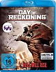 Day of Reckoning (2016) (Blu-ray + UV Copy) Blu-ray