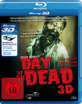 Day of the Dead (2008) 3D (Blu-ray 3D) Blu-ray