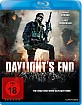 Daylight's End - The Dead Rise when Daylight Ends Blu-ray