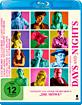 Days and Nights (2014) Blu-ray
