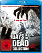 Days of the Dead Collection Blu-ray