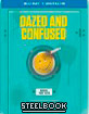 Dazed and Confused - Limited Iconic Art Steelbook (US Import ohne dt. Ton) Blu-ray