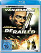 DeRailed - The Expendables Selection Blu-ray